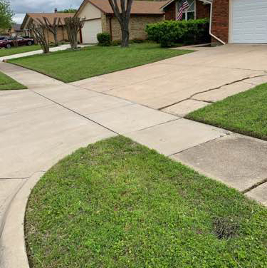 Lawn Care Service in Fort Worth, TX, 76134