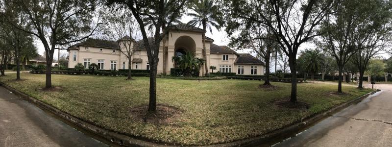 Lawn Care Service in Houston, TX, 77083