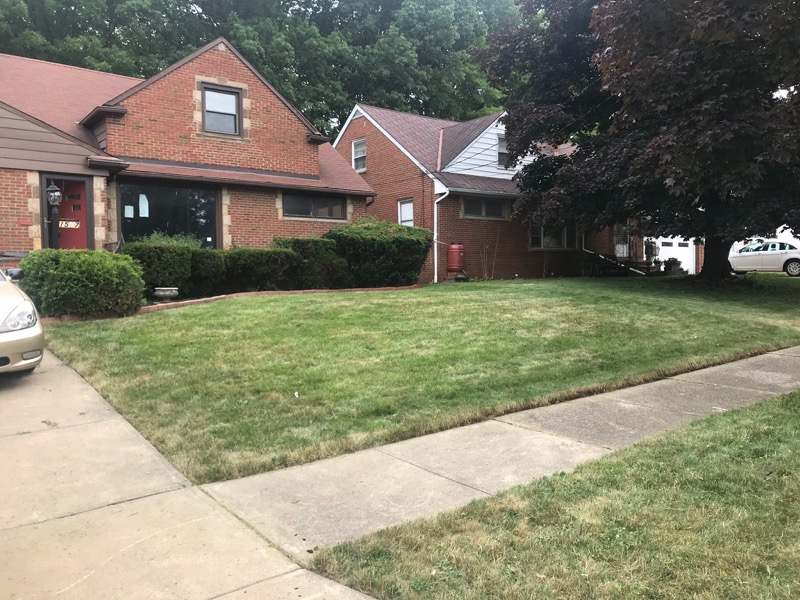 Lawn Care Service in Richmond Heights, OH, 44143