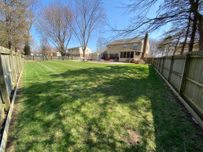 Lawn Care Service in Indianapolis, IN, 46037