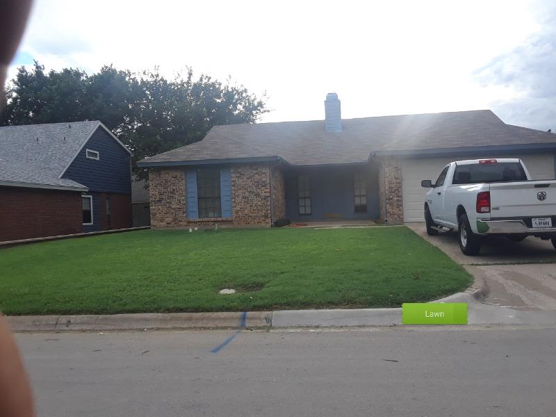Lawn Care Service in Denton, TX, 76210