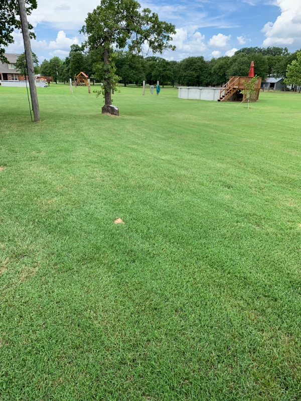 Lawn Care Service in Choctaw, OK, 73020