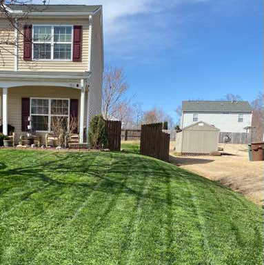 Lawn Care Service in Mc Leansville, NC, 27301