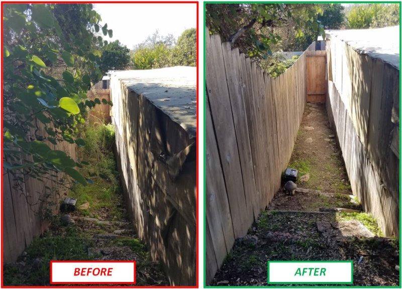 Lawn Care Service in Bonita, CA, 91902