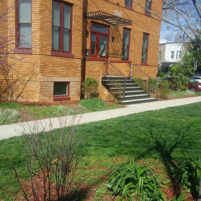 Lawn Care Service in Hyattsville, MD, 20784