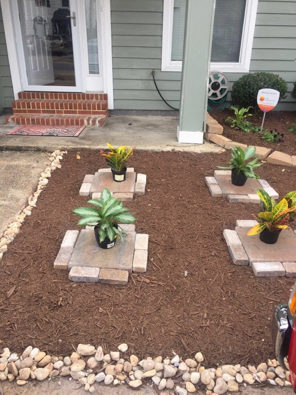 Lawn Care Service in Portsmouth, VA, 23701