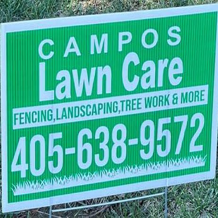 Lawn Care Service in Oklahoma City, OK, 73109