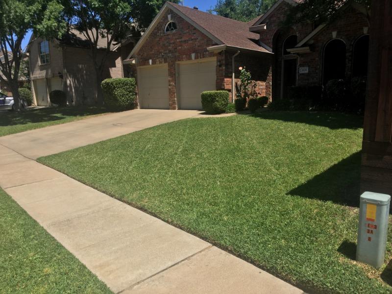 Lawn Care Service in Flower Mound, TX, 75028