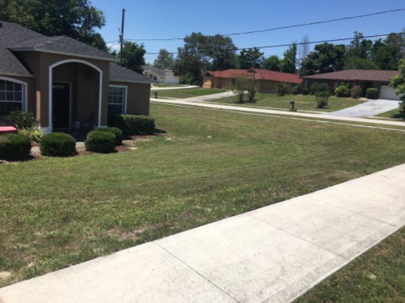 Lawn Care Service in Deltona, FL, 32725