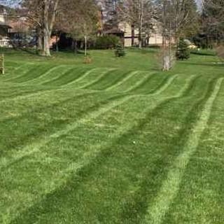 Lawn Care Service in Maple Grove, MN, 55369