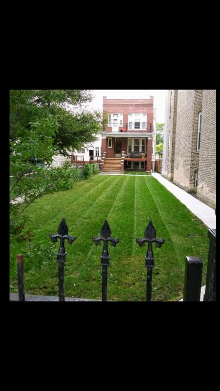 Lawn Care Service in Hoffman Estates, IL, 60169