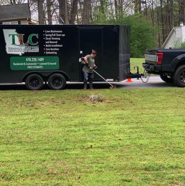 Lawn Care Service in Holly Springs, GA, 30115