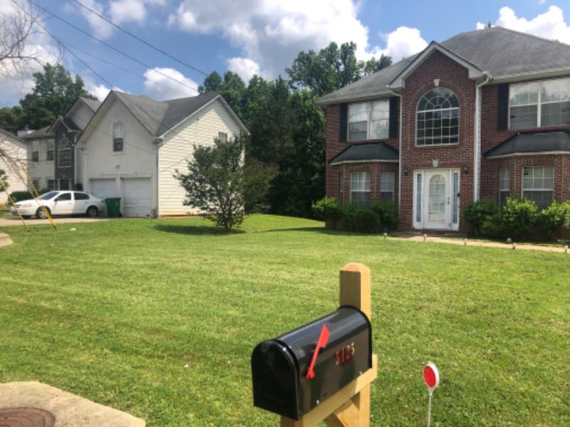 Lawn Care Service in Redan, GA, 30074