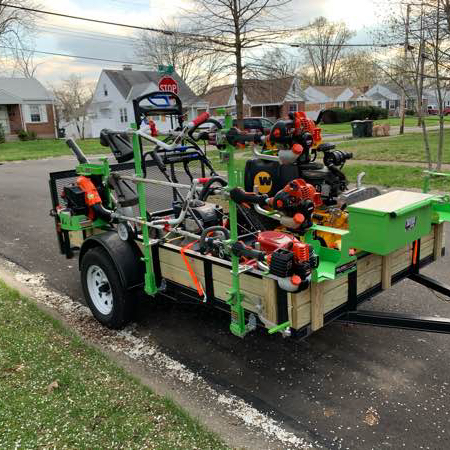 Lawn Care Service in Blue Ash, OH, 45242