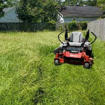 Lawn Care Service in North Charleston, SC, 29405