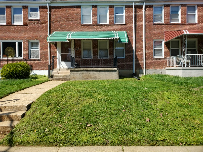 Lawn Care Service in Parkville, MD, 21234