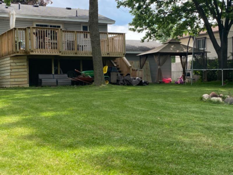 Lawn Care Service in Brooklyn Park, MN, 55444