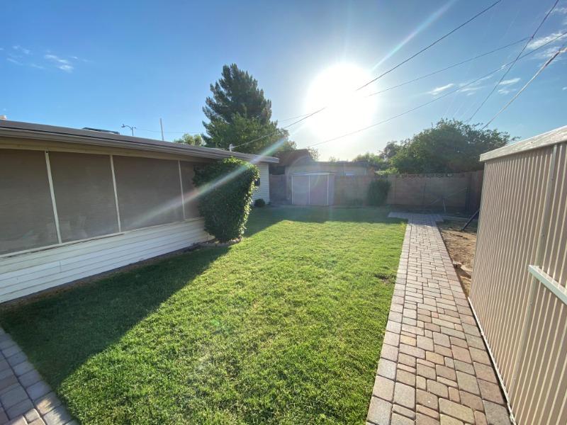 Lawn Care Service in Phoenix, AZ, 85303
