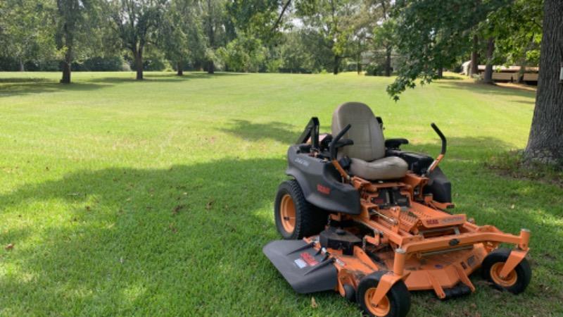 Lawn Care Service in Atascocita, TX, 77346