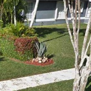Lawn Care Service in Miami Shores, FL, 33168