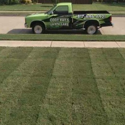Lawn Care Service in Crowley, TX, 76036