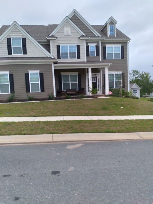 Lawn Care Service in Kershaw, NC, 28206