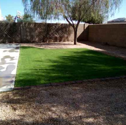 Lawn Care Service in Coolidge, AZ, 85128