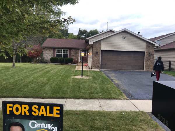 Lawn Care Service in Hazel Crest, IL, 60429