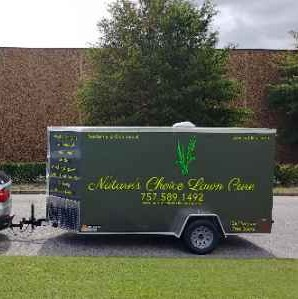 Lawn Care Service in Virginia Beach, VA, 23451
