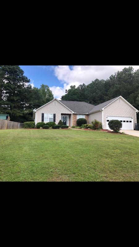 Lawn Care Service in Temple, GA, 30179