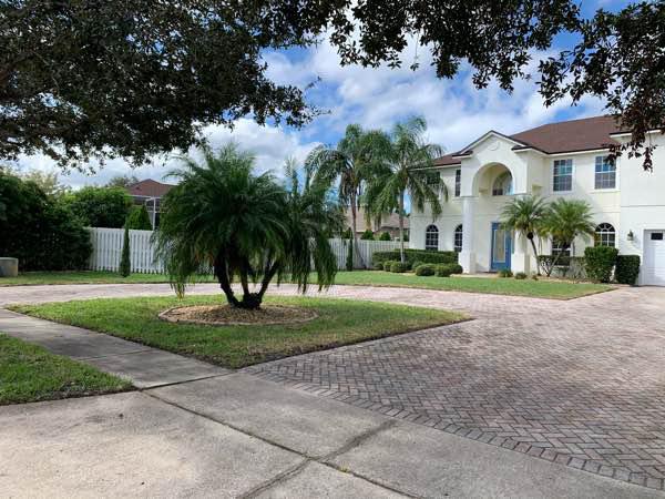 Lawn Care Service in Davenport, FL, 33837