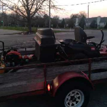 Lawn Care Service in Toledo, OH, 43614