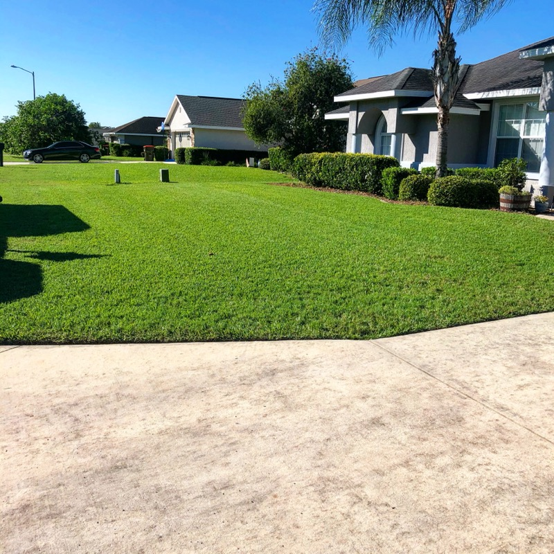 Lawn Care Service in Summerfield, FL, 34491