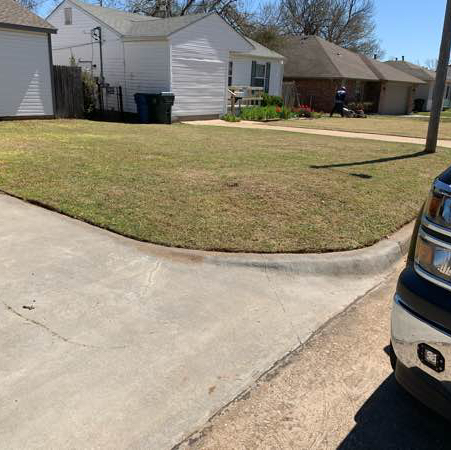 Lawn Care Service in Midwest City, OK, 73170