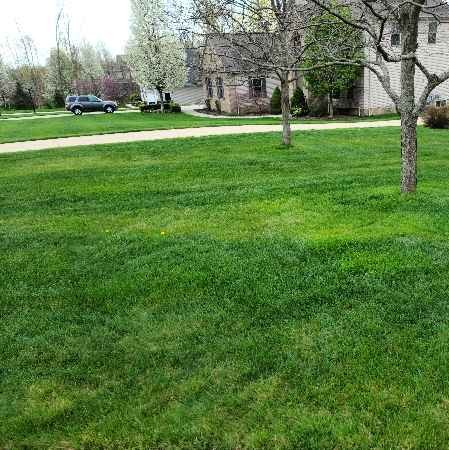 Lawn Care Service in Macedonia, OH, 44056