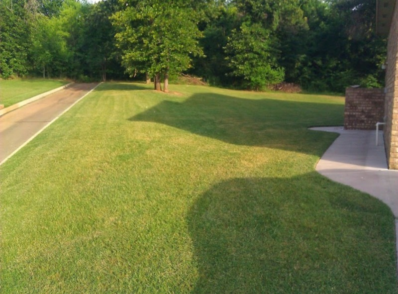 Lawn Care Service in Midwest City, OK, 73130