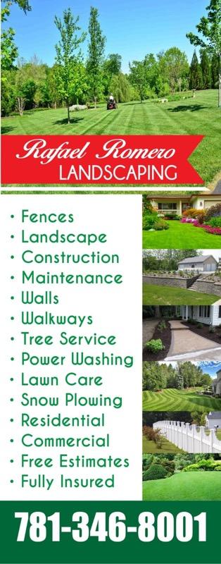 Lawn Care Service in Lynn, MA, 01902
