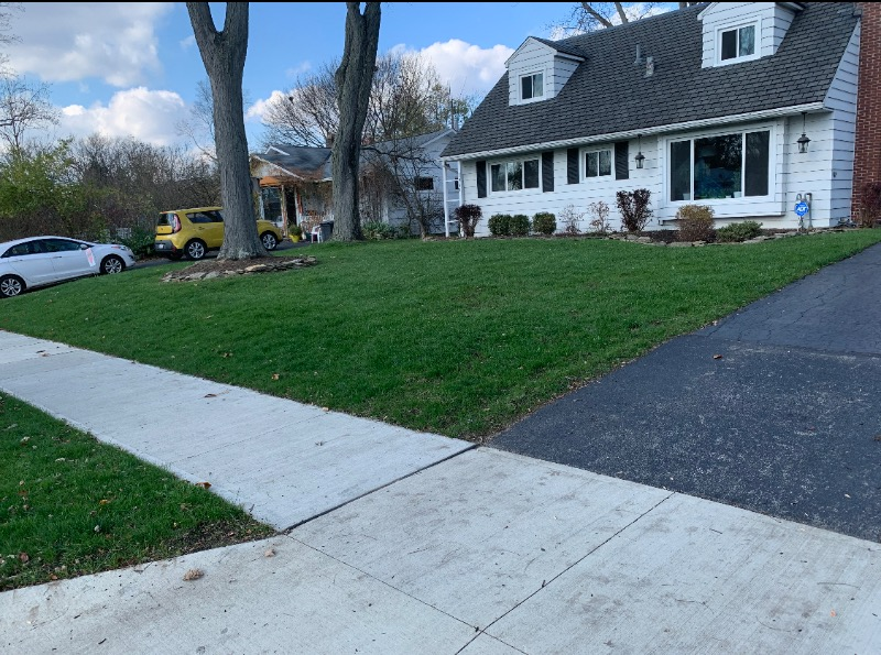 Lawn Care Service in Columbus, OH, 43229