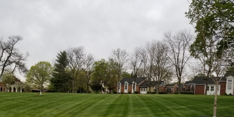 Lawn Care Service in Louisville, KY, 40243