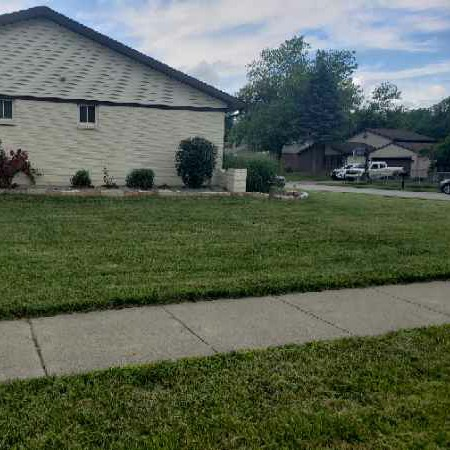 Lawn Care Service in Indianapolis, IN, 46221