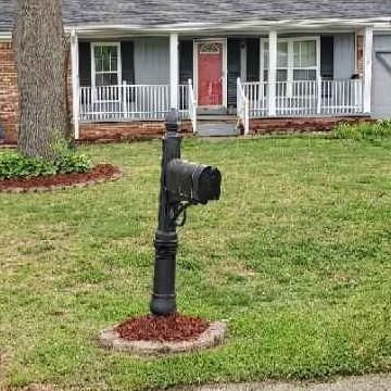 Lawn Care Service in Jackson, TN, 38301