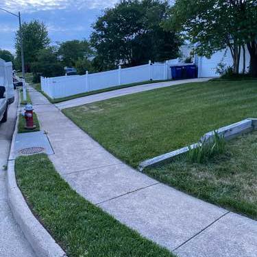 Lawn Care Service in Potomac, MD, 20854