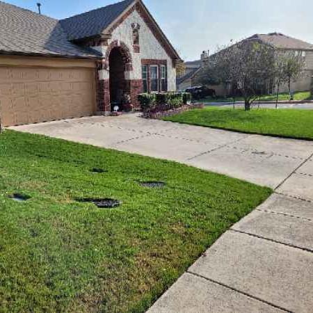 Lawn Care Service in San Antonio, TX, 78209