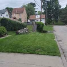 Lawn Care Service in Pittsburgh, PA, 15210