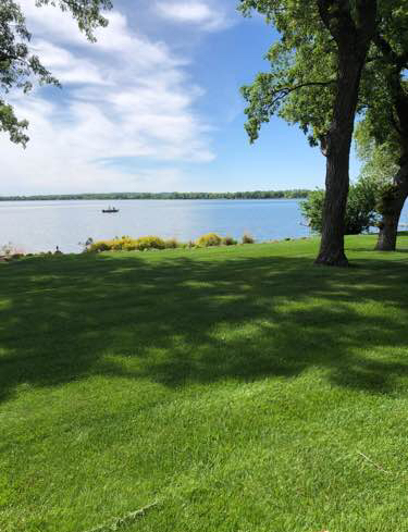 Lawn Care Service in Cold Spring, MN, 56320