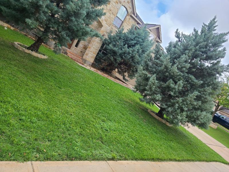 Lawn Care Service in Schertz, TX, 78108