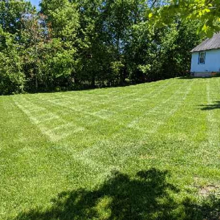 Lawn Care Service in Independence, MO, 64055-5302