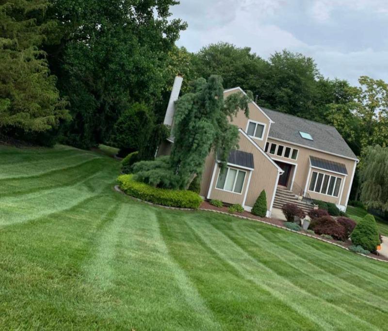 Lawn Care Service in Braselton, GA, 30517