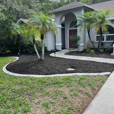 Lawn Care Service in New Port Richey, FL, 34656