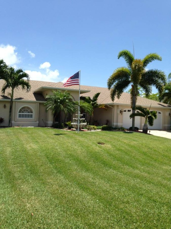 Lawn Care Service in Clearwater, FL, 33760